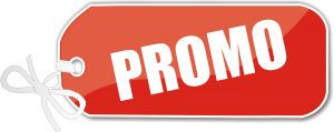 Alarm system promotions