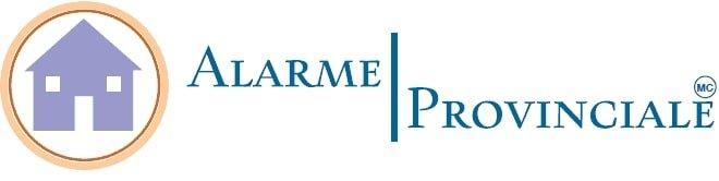 Alarme Provincial Logo