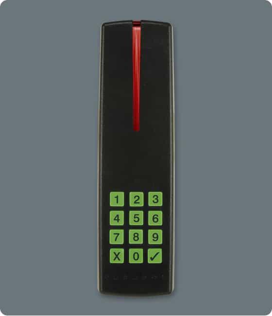 DGP R915 Noir