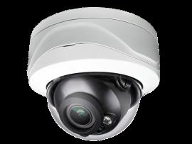 Caméra HD sur câble coaxial