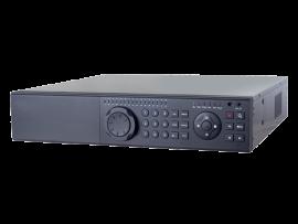Enregistreur vidéo réseau (NVR)
